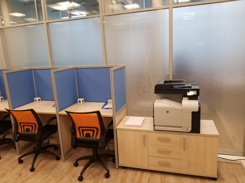 Аренда смарт офиса: оцениваем достоинства рабочего кабинета